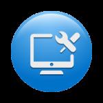 computer repair icon