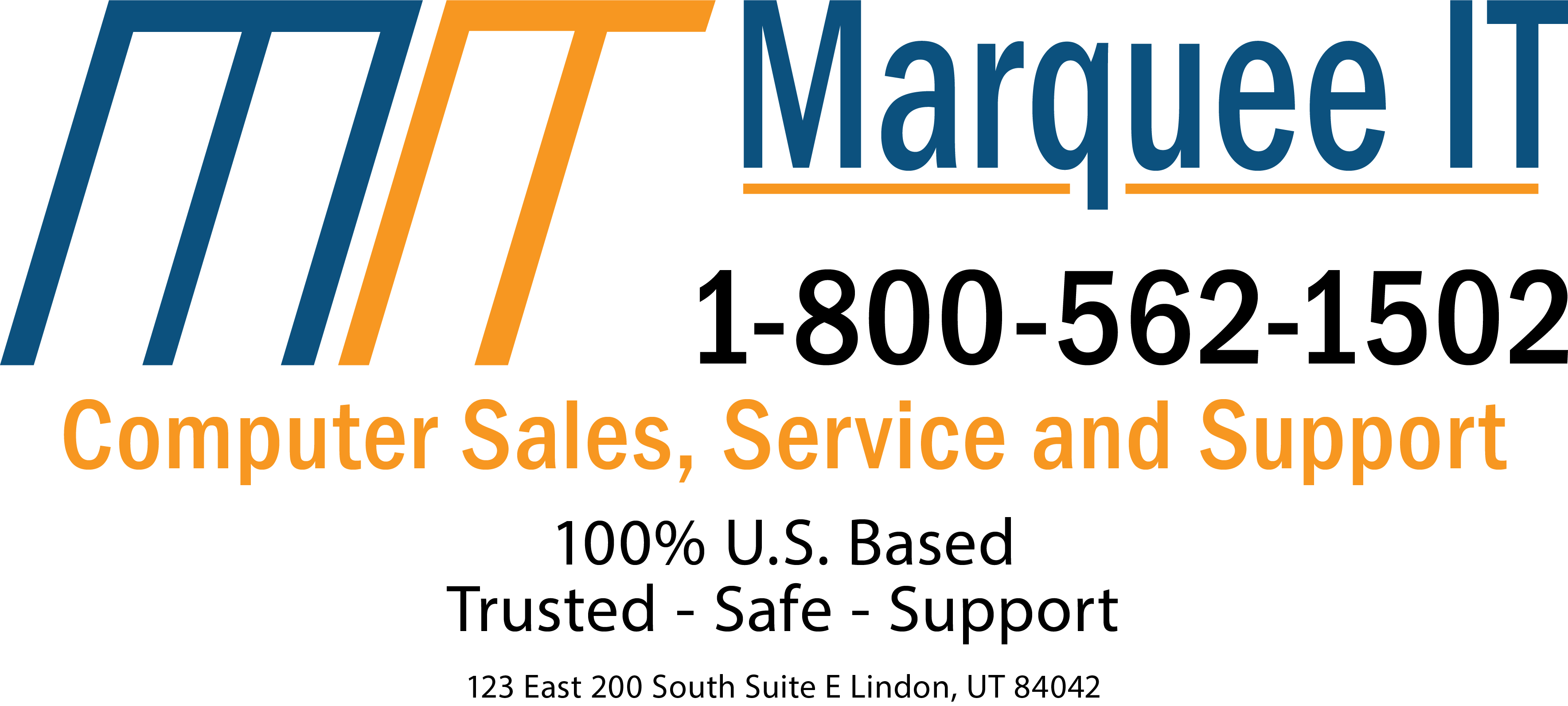 Marquee IT Logo